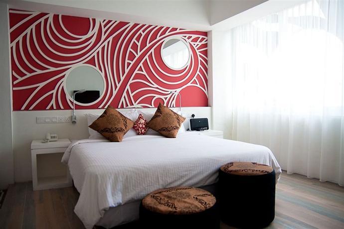 Batik Boutique Hotel - dream vacation