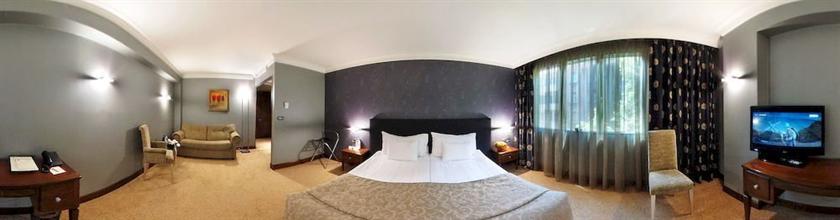 BEST WESTERN Premier Thracia Hotel - dream vacation