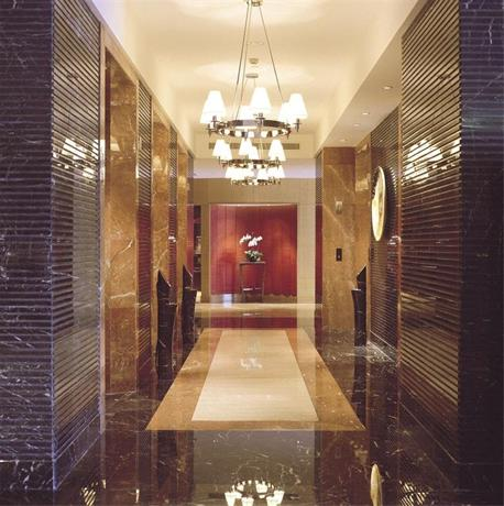Renaissance Tianjin Teda Convention Hotel A Marriott Luxury & Lifestyle Hotel - dream vacation