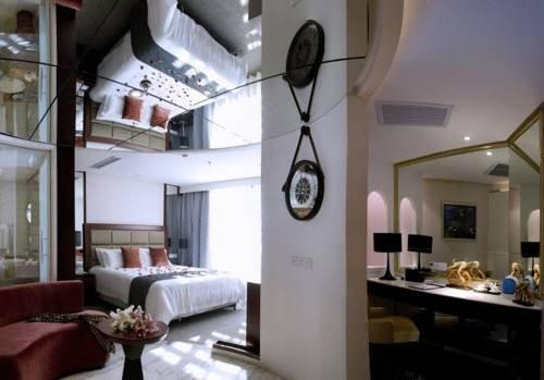 Rhea Boutique Hotel-Railway Station - dream vacation