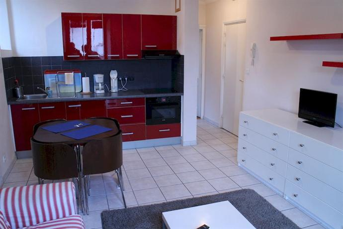 Les Z Hirondelles Apartments Annecy - dream vacation