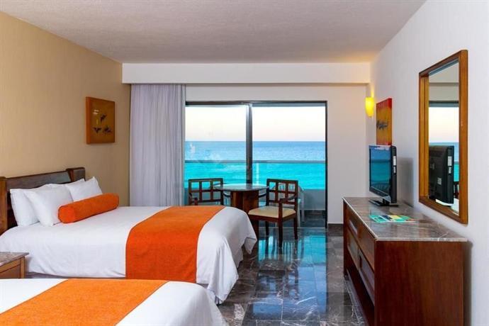 Flamingo Cancun Resort - dream vacation