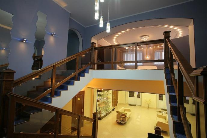 Inshinka Spa Hotel - dream vacation
