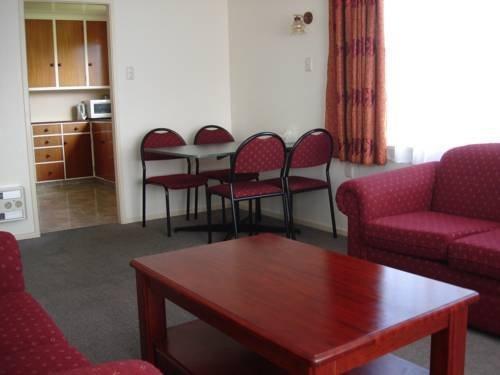 Willowbank Motel - dream vacation