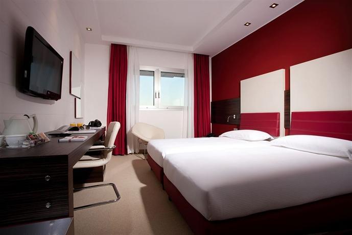 Best Western Plus Quid Hotel Venice Airport - dream vacation