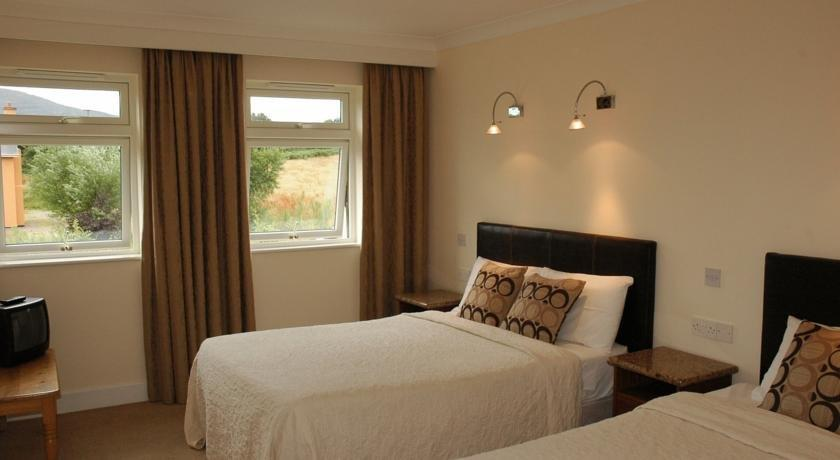 Kenmare House - dream vacation