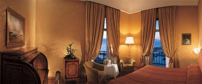 Grand Hotel Vesuvio Naples - dream vacation
