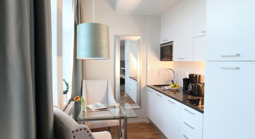 Biz Apartment Gardet - dream vacation