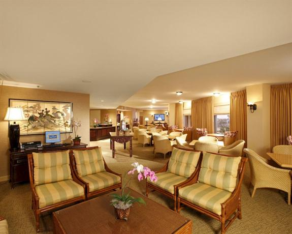 Universal\'s Loews Royal Pacific Resort - dream vacation