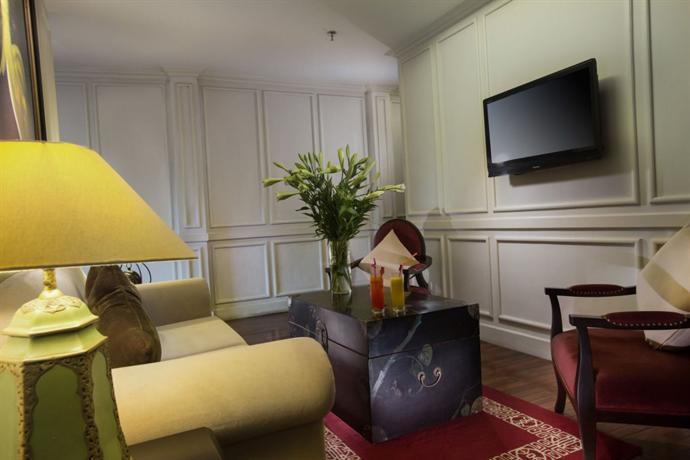Hanoi Boutique Hotel & Spa - dream vacation