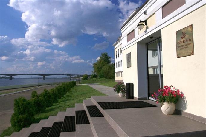 Golden Ring Hotel - dream vacation