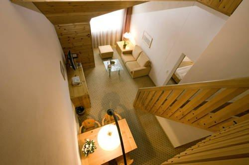Hotel Laaxerhof - dream vacation