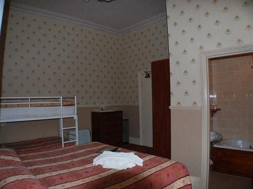 Maynard Guest House Scarborough - dream vacation