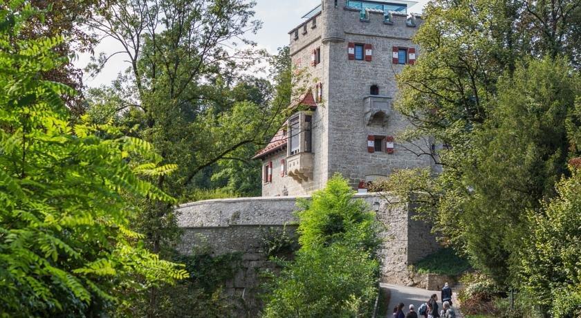 Stadtalm Naturfreundehaus - dream vacation