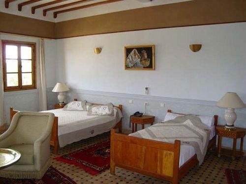 Hotel Ksar Assalassil - dream vacation