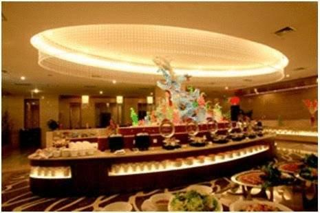 Grand Metropark Hotel - dream vacation
