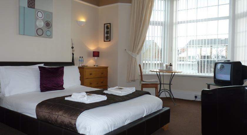 Seabreeze Guest House South Shields - dream vacation