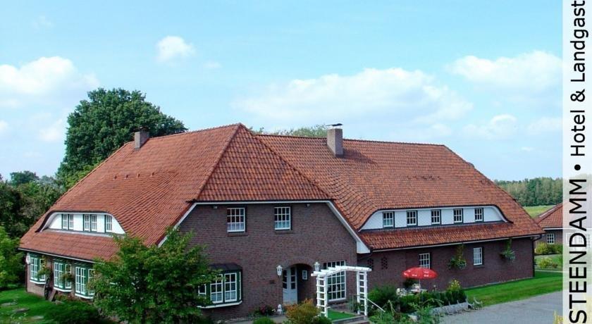 Hotel Am Steendamm - dream vacation