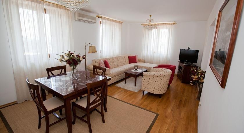 Villa Castello Apartments Crikvenica - dream vacation
