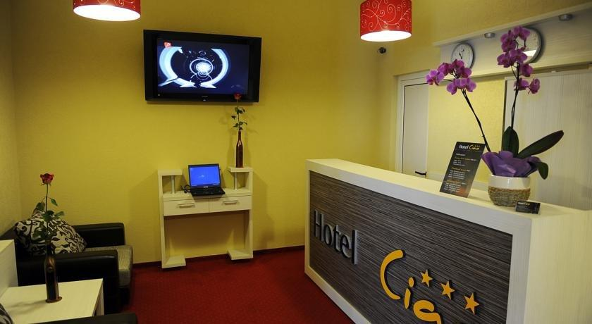 Hotel Ciao Targu Mures - dream vacation