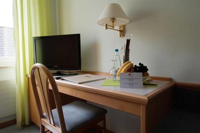 Hotel Gasthof zum Ochsen - Arlesheim - dream vacation