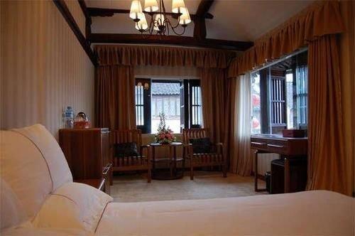 Royal Garden Inn Suzhou - dream vacation