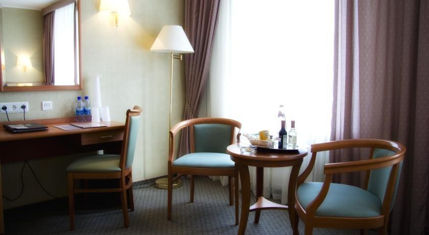 Old Estate Hotel & Spa - dream vacation