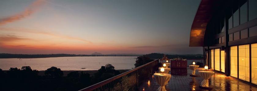 Heritance Kandalama Hotel - dream vacation