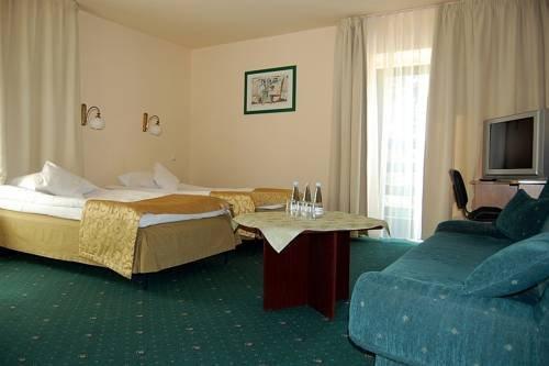 Dorrian Hotel - dream vacation