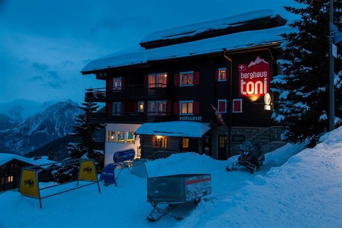 Berghaus Toni - dream vacation