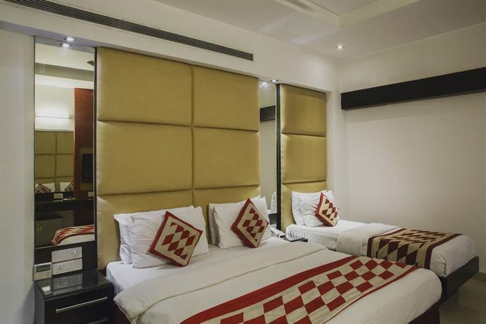 Hotel Krishna New Delhi - dream vacation