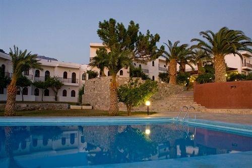 Hotel Porto Belissario - dream vacation