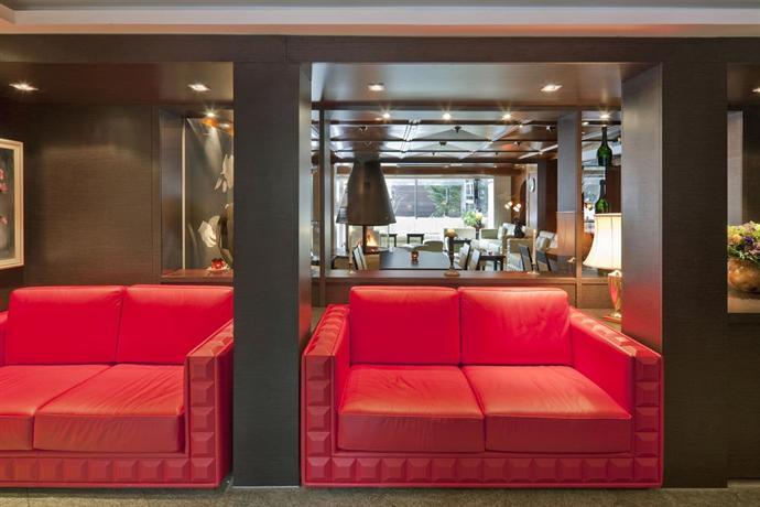 Hotel Albana Real - dream vacation