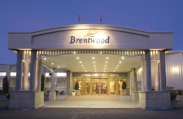 Brentwood Hotel - dream vacation