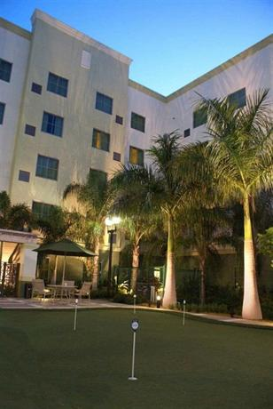 Homewood Suites by Hilton Fort Lauderdale Airport-Cruise Port - dream vacation
