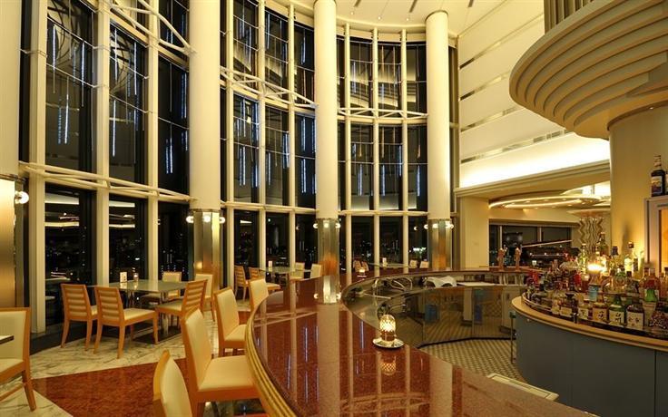 Hotel Granvia Okayama - dream vacation