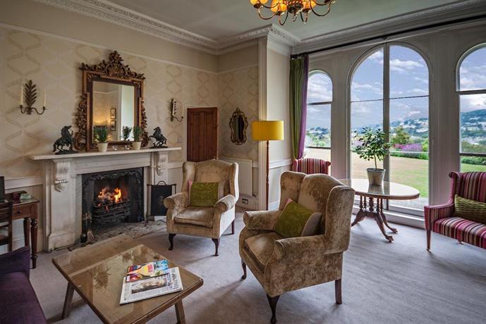 Bath Paradise House Hotel - dream vacation