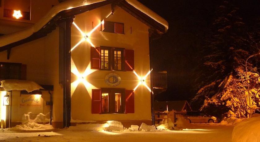 Hotel Seehof Arosa - dream vacation