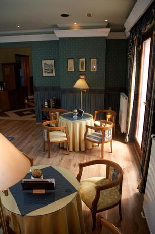 Platan Hotel Sarvar - dream vacation