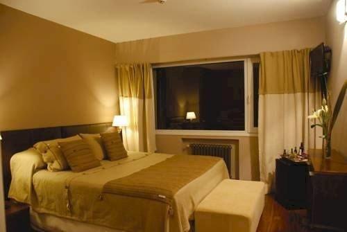 Quillen Hotel San Carlos de Bariloche - dream vacation