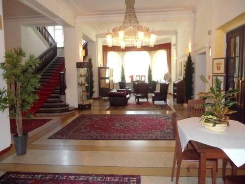 Palast Wellness Hotel - dream vacation
