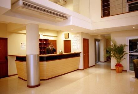 Wilson Hotel Salta - dream vacation