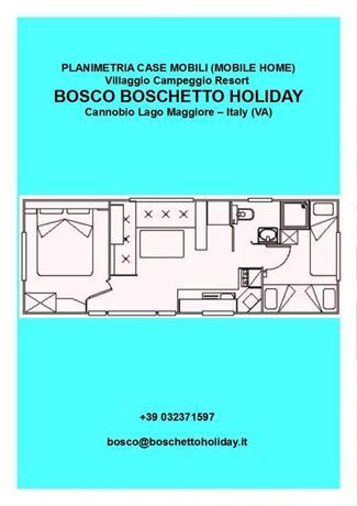 Villaggio Bosco Boschetto Holiday - dream vacation