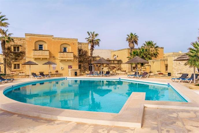Gozo Village - dream vacation