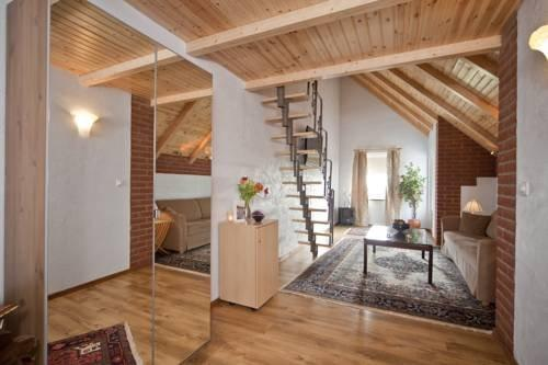 Hotell Brunnby Gard - dream vacation