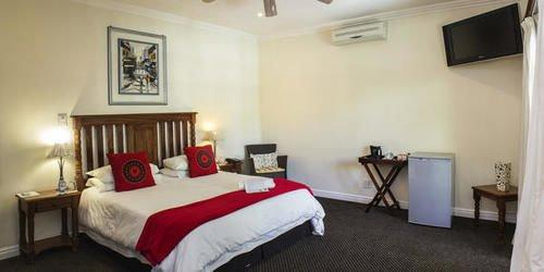 Victoria and Alfred Guest House Port Elizabeth - dream vacation