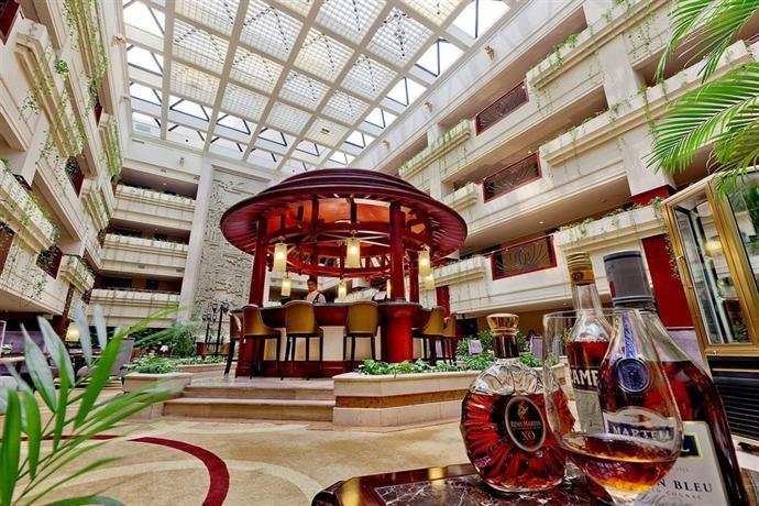 New Century Hotel Xiaoshan - dream vacation