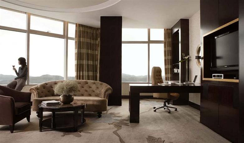 InterContinental Hotel Dalian - dream vacation