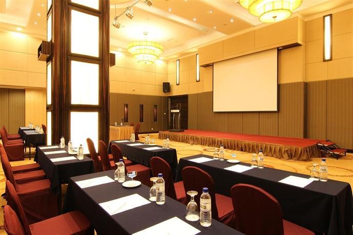 Grand BlueWave Hotel Johor Bahru - dream vacation
