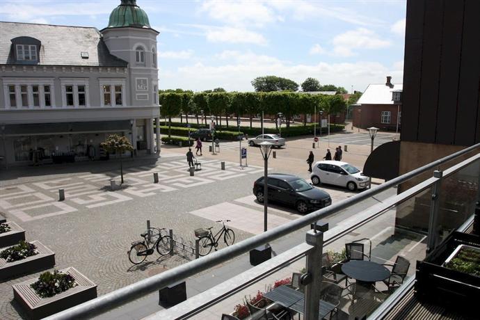Hotel Vestjyden - dream vacation